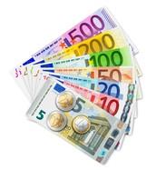 Irish money