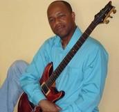 Melvin Jordan