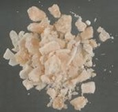 Cocaine- an addictive drug that comes from the leaves of the coca plant