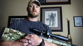 how many kills dose Chris Kyle have?