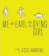 Me, Earl, & the Dying Girl