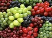 1,000 - lb. grapes.
