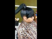National hairstyles