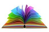 Describe ur first memories of writing