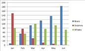 Charts/Graph