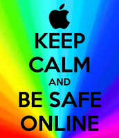 Rule #4 Online Safety
