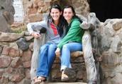 Instructors - Kristen Mack and Anna Mack