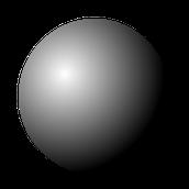 Dalton's vision         of     an atom