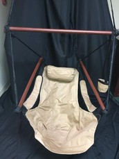 Silent Auction: Infant Classroom - Hanging Swing