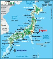 More About Japan-By:Joshua