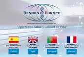 Rendon-Europe Laboratories
