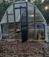 Green Tree Of Life Seed Starter greenhouse