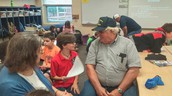 Interviewing our Grandparents!