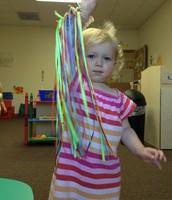 Dancing Ribbon!