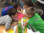 Sentence Editing with Numbered Heads Together