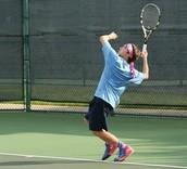 China Spring Tennis