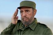 Fidel Castor