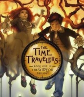 The Time Travelers: Book One The Gideon Trilogy by  Linda Buckley-Archer