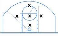 1-3-1 Zone Defence
