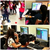 Thousands of BISD students participate in Hour of Code!