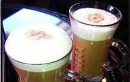 Mochaccino & Cappuccino