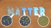 Atoms Matter