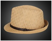 Summer Hats - Perfect Style For Men
