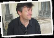 Peter Church (Choir Director)