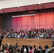 Star Student Assembly