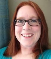 Melissa Parker, Pre-K Assistant