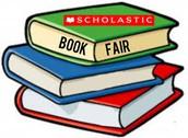 Book Fair Celebration