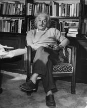 About Albert Einstein