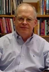Military Faculty Spotlight: Jerry Spight