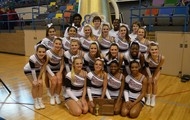 1st Place Winners - 2012  State Competition
