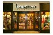 Francesca's- Specialty Store