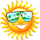 SUMMERTIME!!  What can your child do to make the most of their summer?