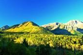 State Mountain