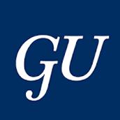 #1 Georgetown University