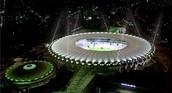 "Stadium - ""Mineirão"""