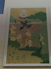 HUMPTY DUMPTY RETURNS TO SUMMIT SCHOOL