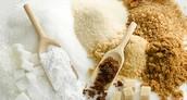 Sugar hides in everyday foods including ¨sugar free¨