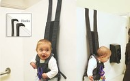 Baby Hanging Harness