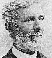Minisiter John L. Stevens