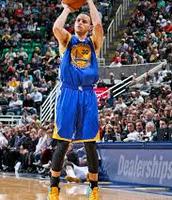 Stephen Curry (G-S Warriors)