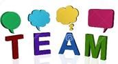 October 8 - Team Meetings
