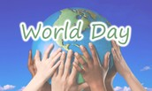 Lower Elementary Presents: World Day