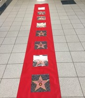 "Our ""Walk of Fame"""