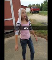 Haley (Sister)