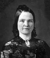 Mary Tod Lincoln