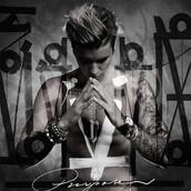 Justin Bieber:Purpose